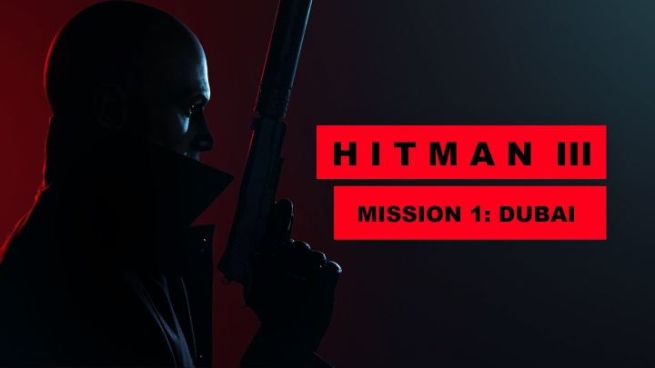 hitman 3 record