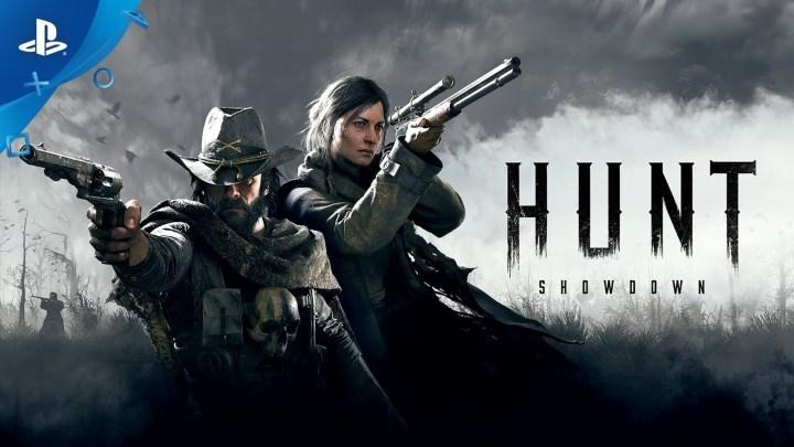 hunt: showdown dlc