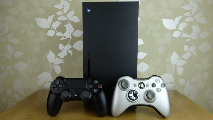 Xbox nuovo controller