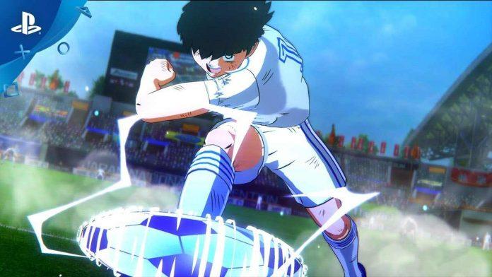 captain tsubasa rise of new champions demo