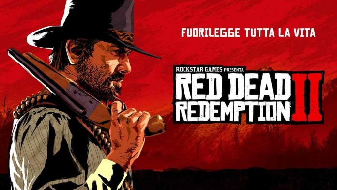 Red Dead Redeption 2 Arthur Morgan