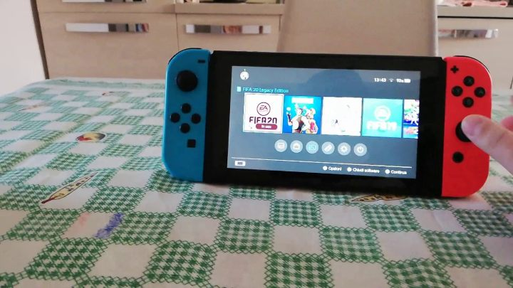 Nintendo Switch Pro in arrivo?