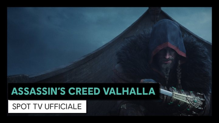Assassin's Creed nuovo titolo