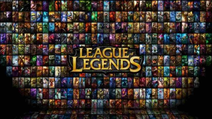 League of Legends nuove skin
