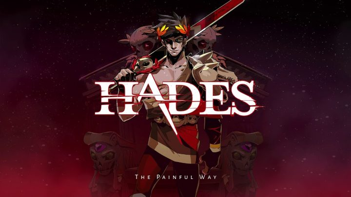 Xbox Games Pass Hades 2020