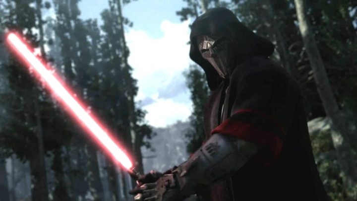 Nuovo Star Wars: Knights of the Old Republic