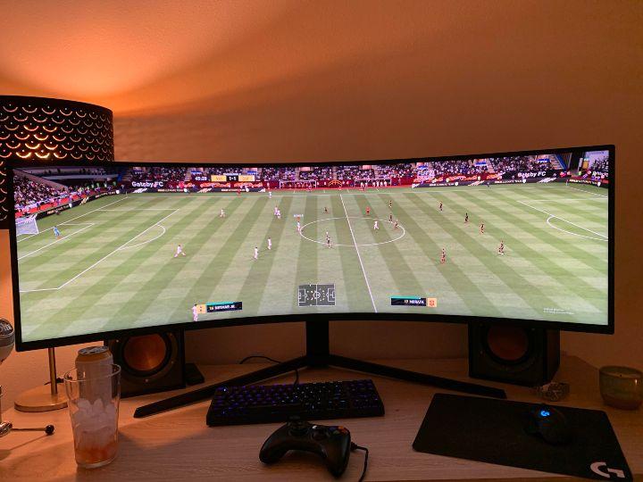 FIFA intero campo