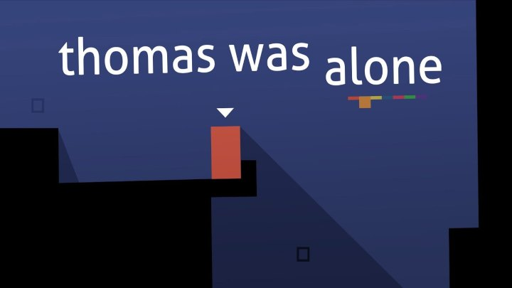 thomas was alone gameplay