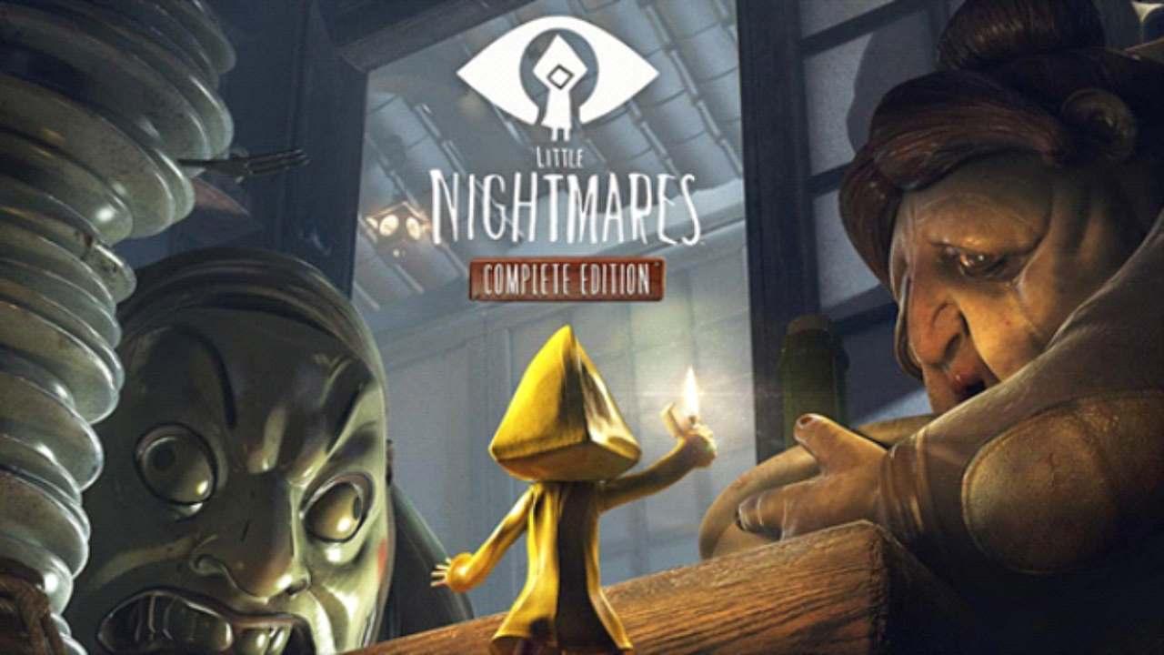 little nightmares 2 dlc