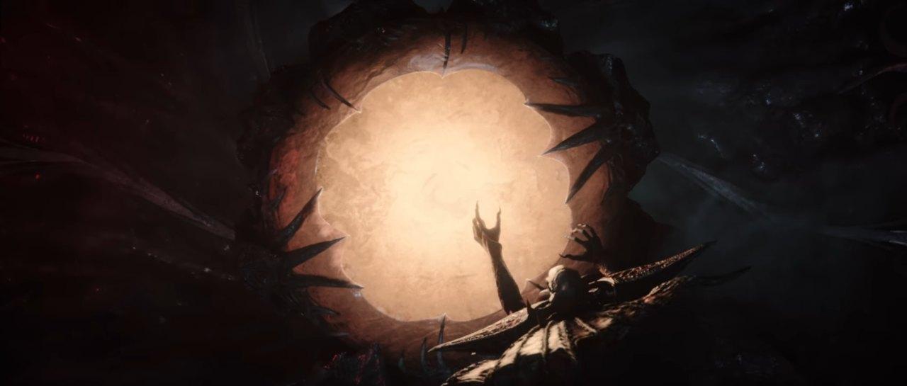 Baldur's Gate 3, arriva la patch 4 e sarà la più grande di sempre