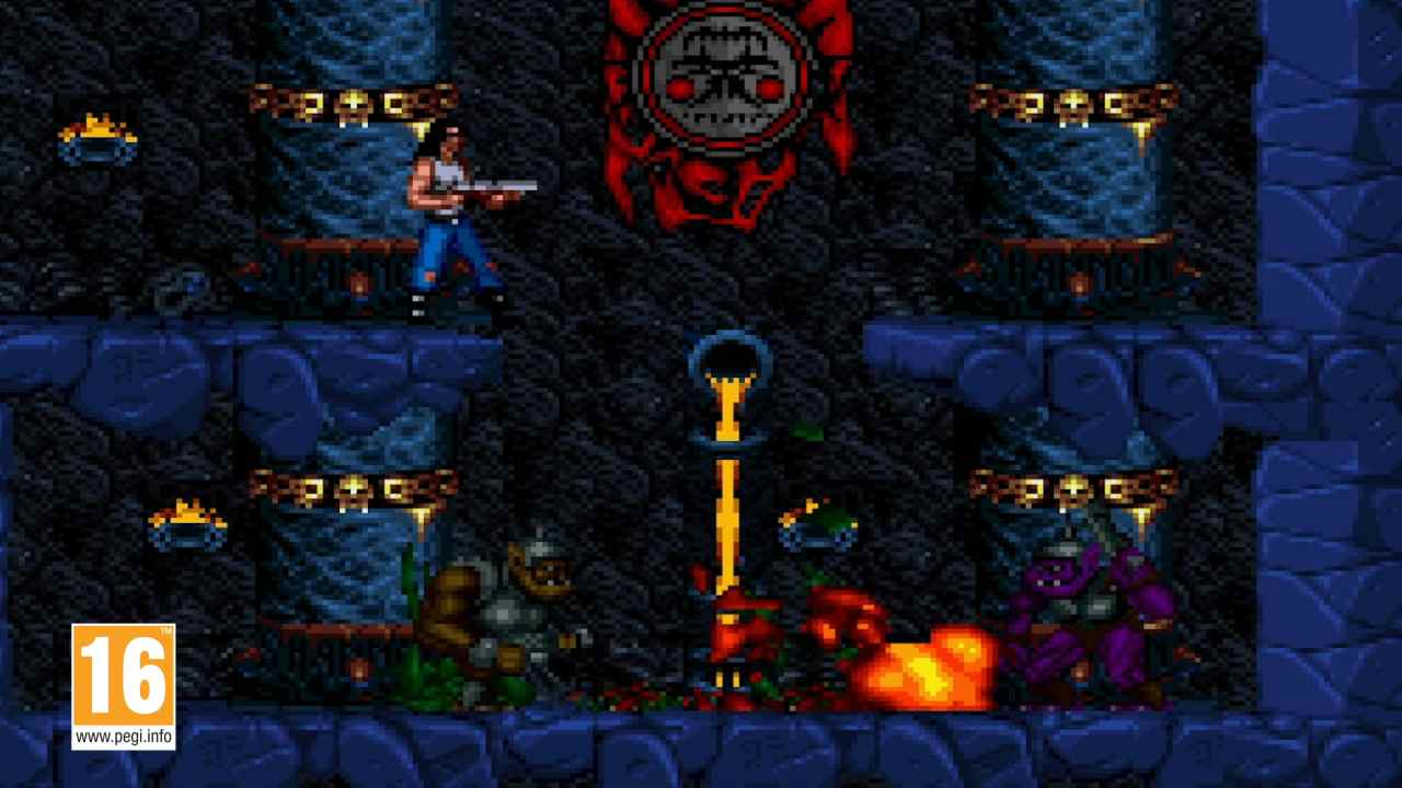 Blizzard Arcade Collection in arrivo su PC e console