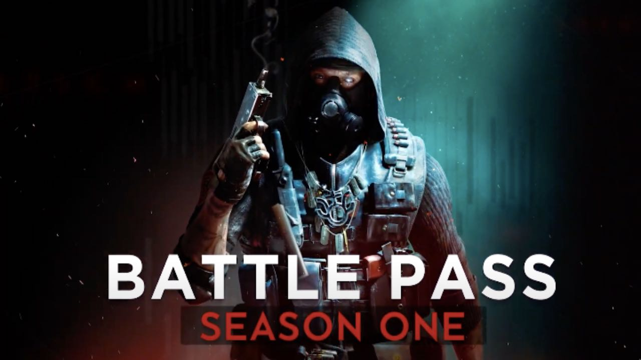 COD Warzone Battle Pass Stagione 1