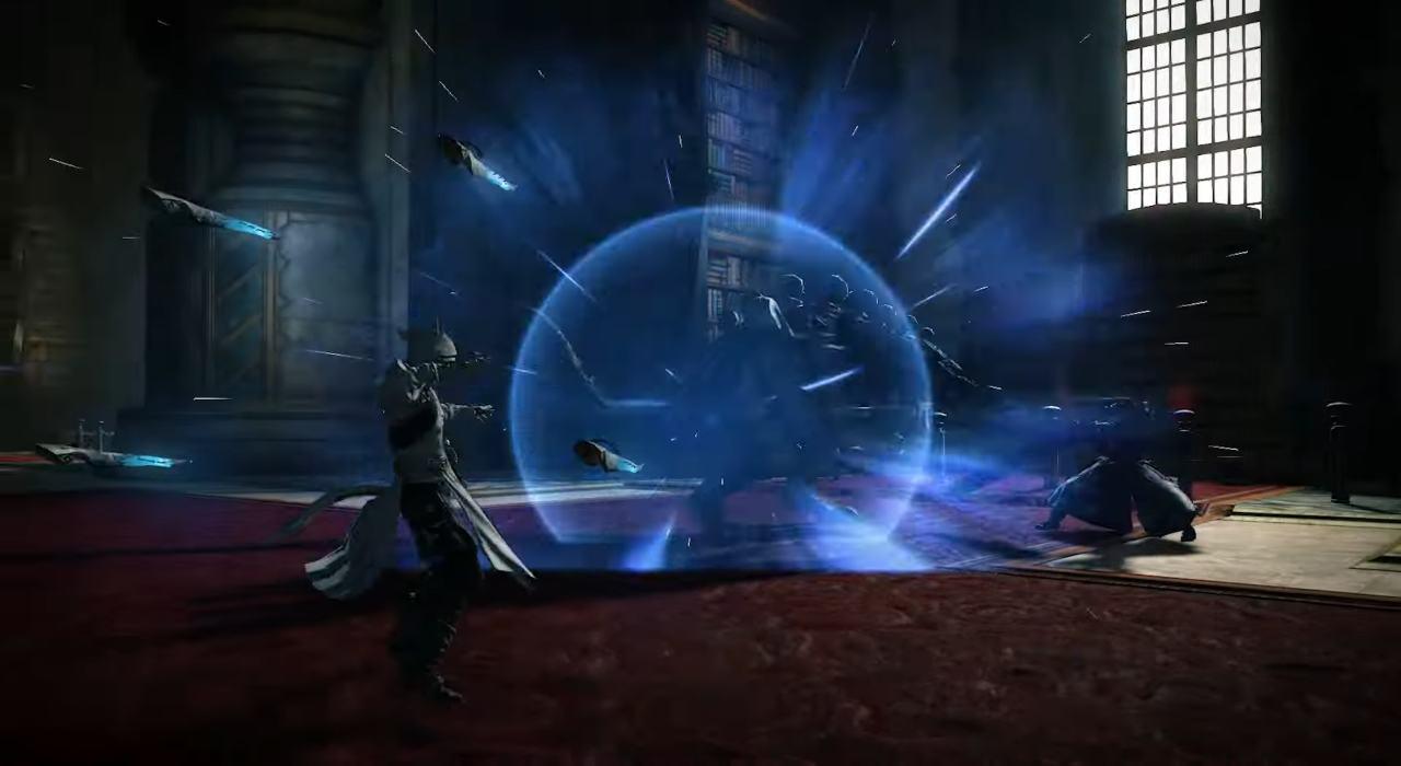 Final Fantasy XIV in autunno l'espansione Endwalker
