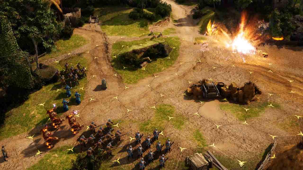 King's Bounty 2, Kock Media sposta l'uscita da marzo a fine agosto
