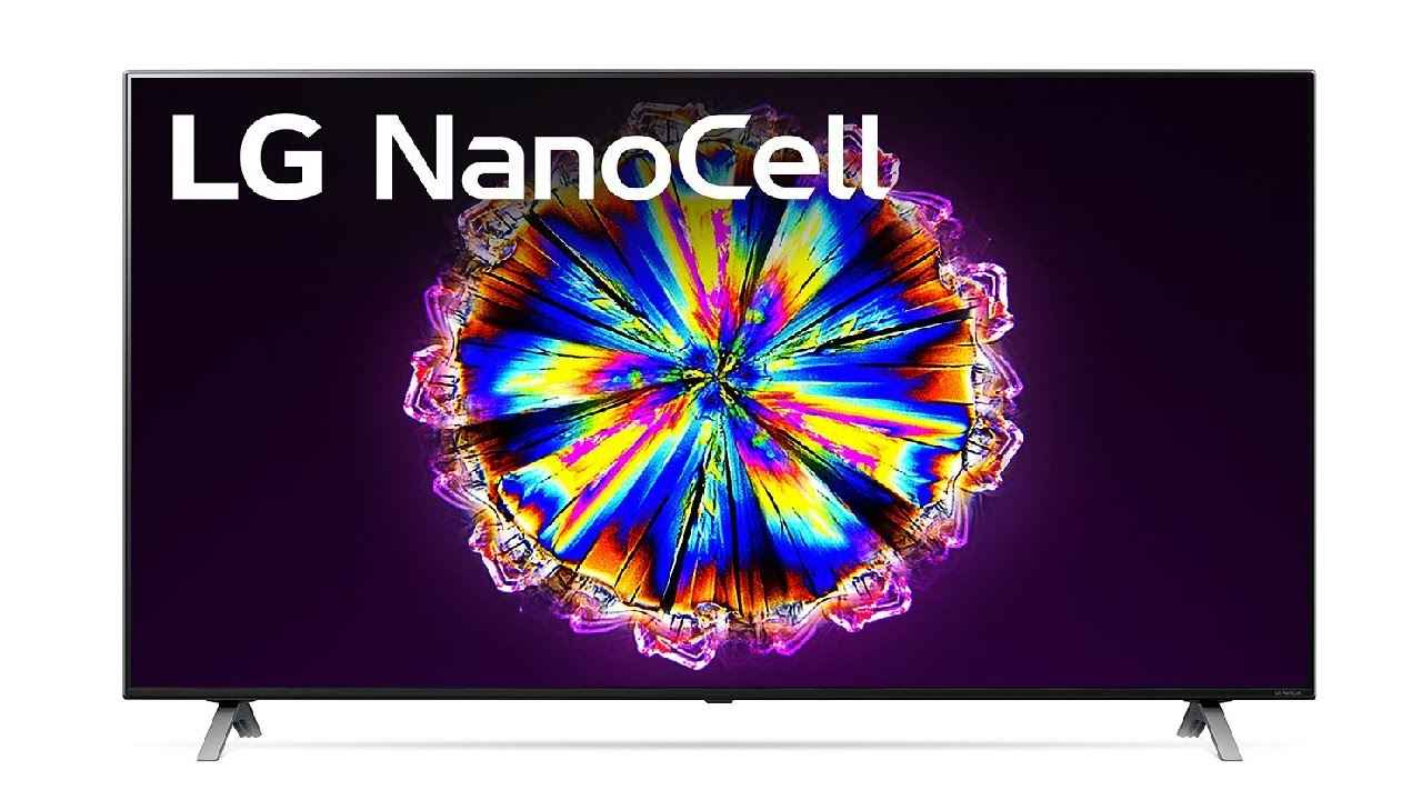 LG NanoCell TV Amazon
