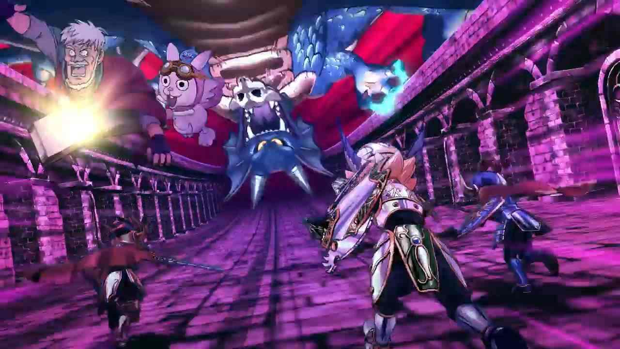Square Enix festeggia l'anniversario di Dragon Quest For The Star con eventi in-game
