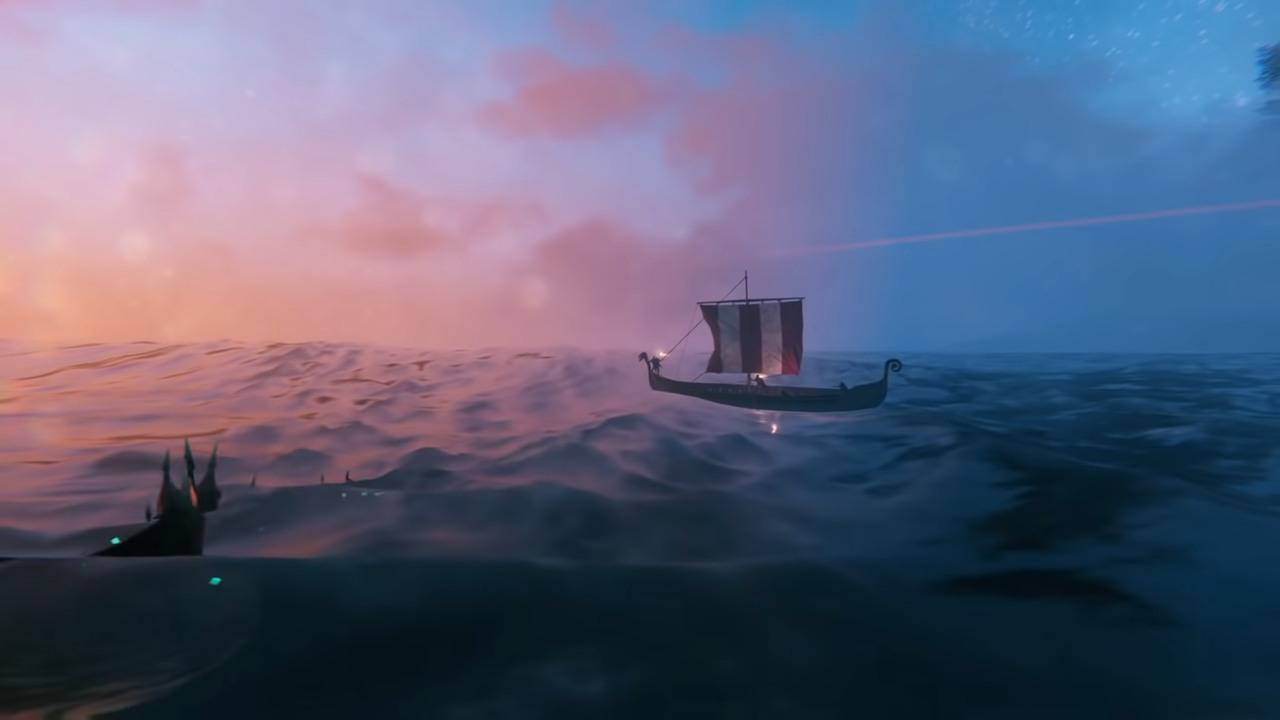 Valheim, Iron Gate parla del futuro sviluppo del gioco
