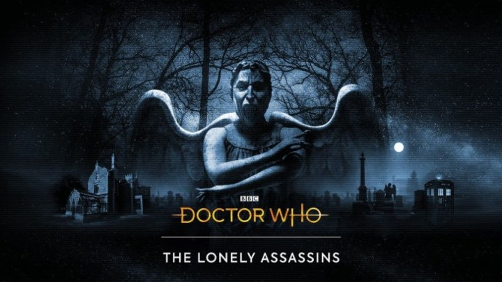 doctor who the lonely assassins 1