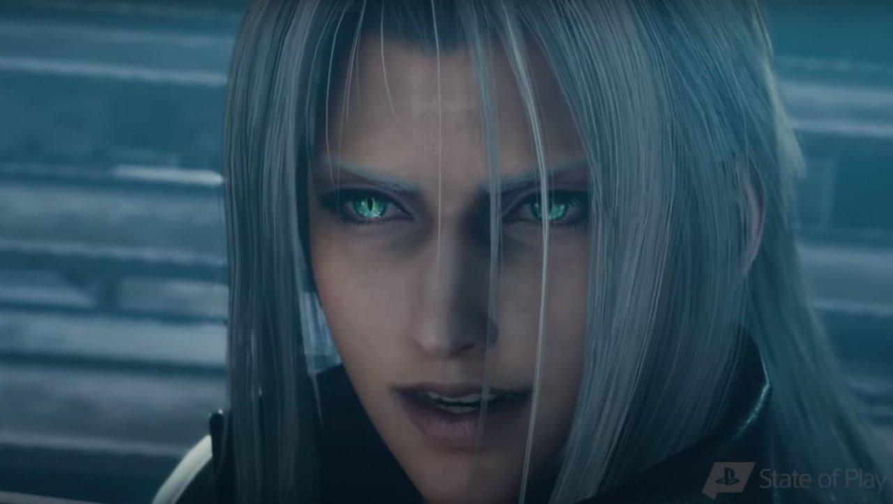 Final Fantasy 7: Intergrade