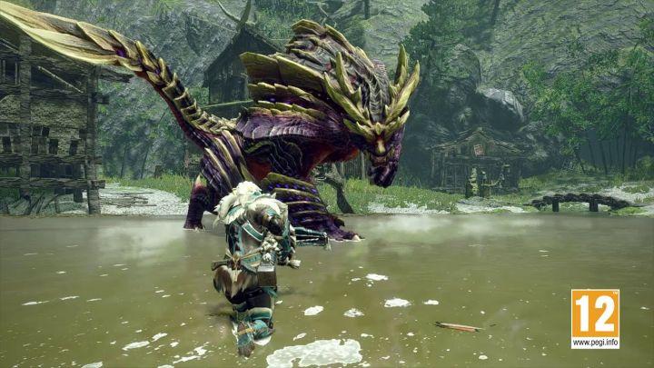 monster hunter rise meowcenaries 1