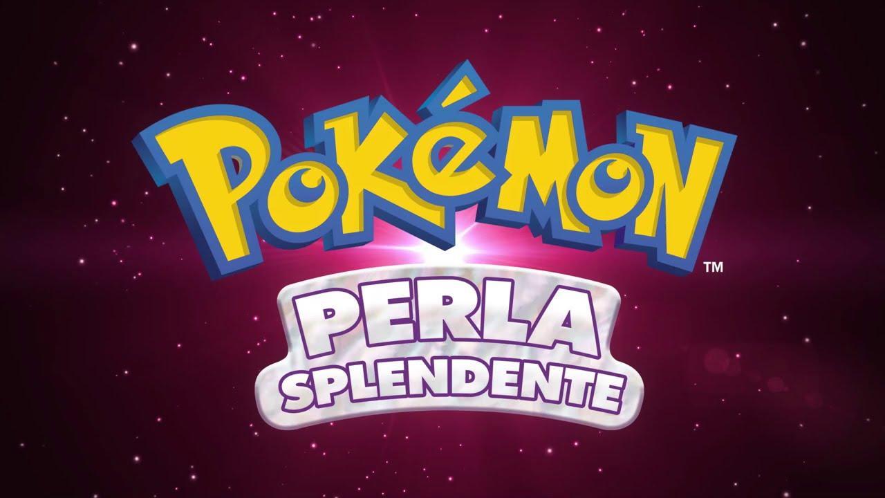 Pokémon Diamante Perla remake