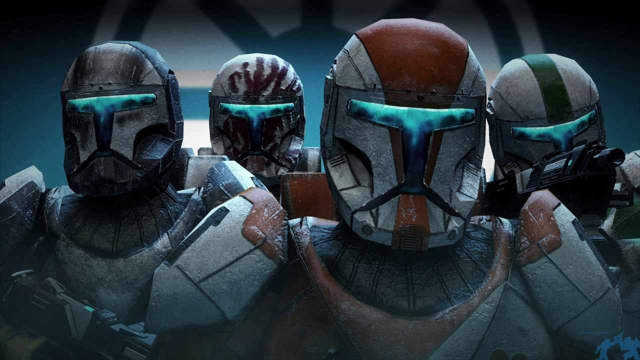 star wars republic commando ps4 switch