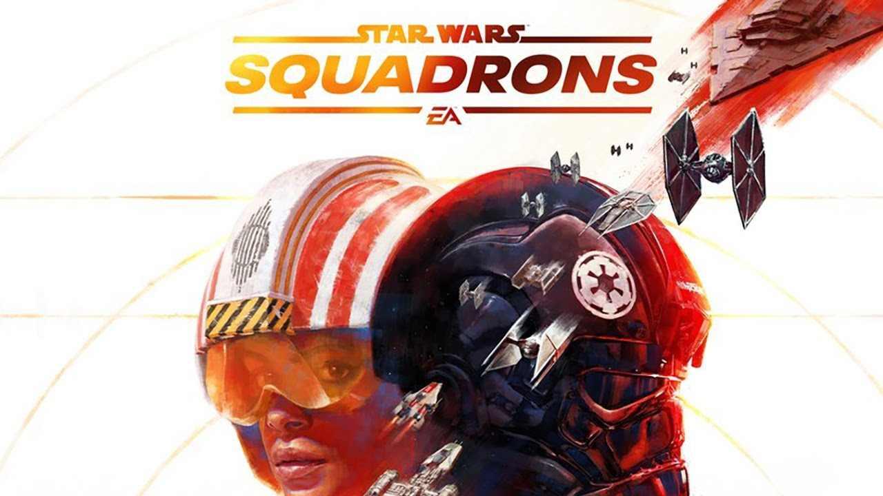 star wars squadrons offerta amazon