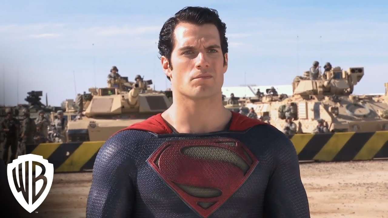 superman nuovo film