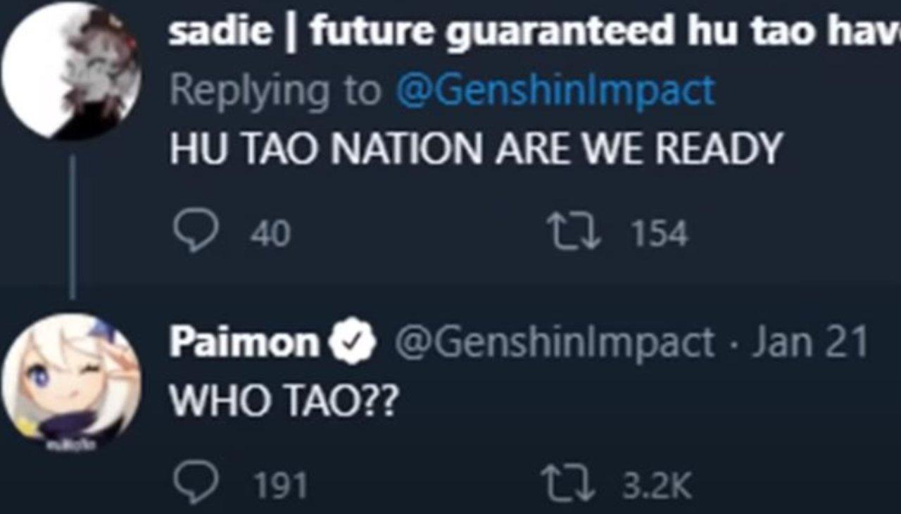 Hu Tao