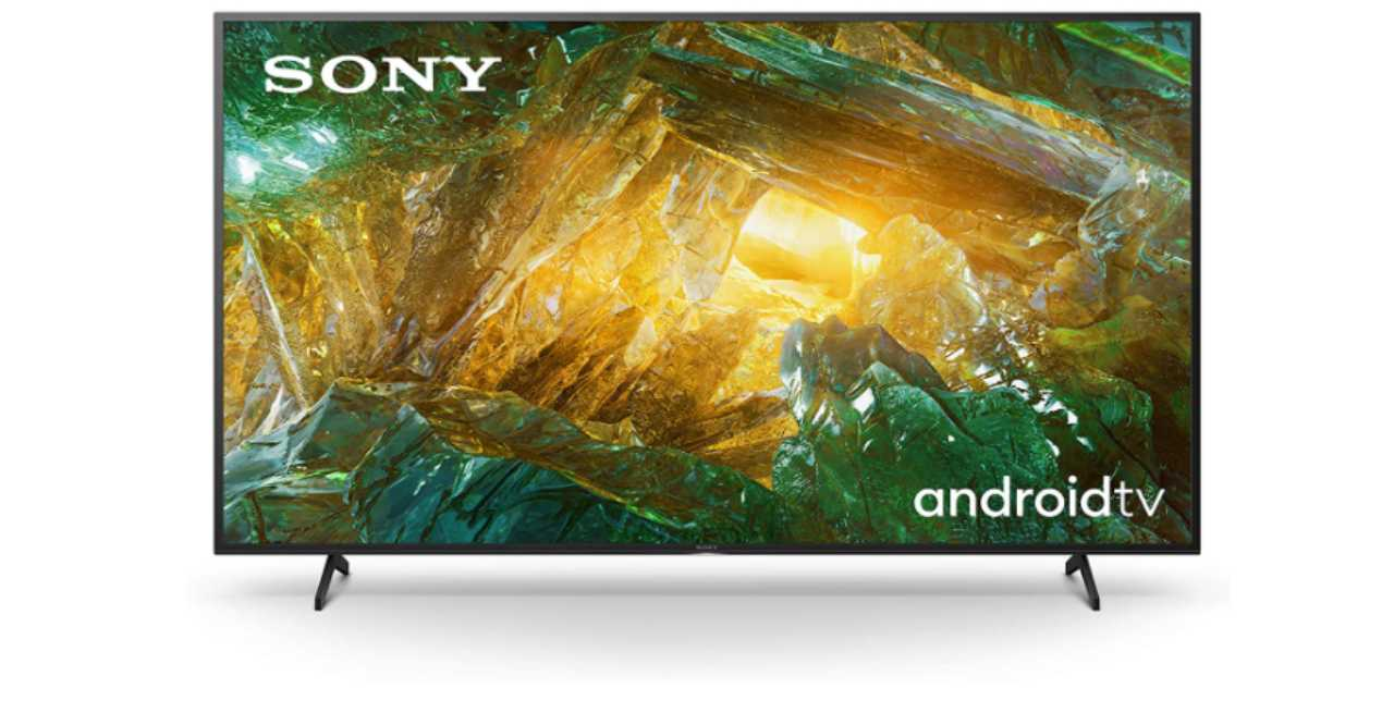 smart tv sony amazon