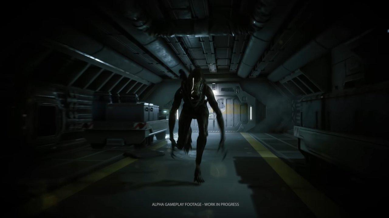 25 minuti di gameplay per Aliens: Fireteam - VIDEO