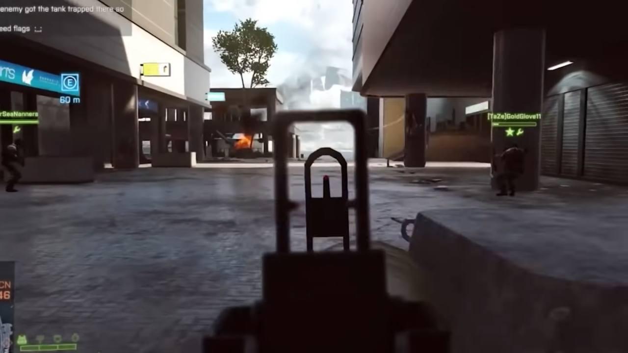 Battlefield 6 pronto per un reveal a maggio? I nuovi rumor