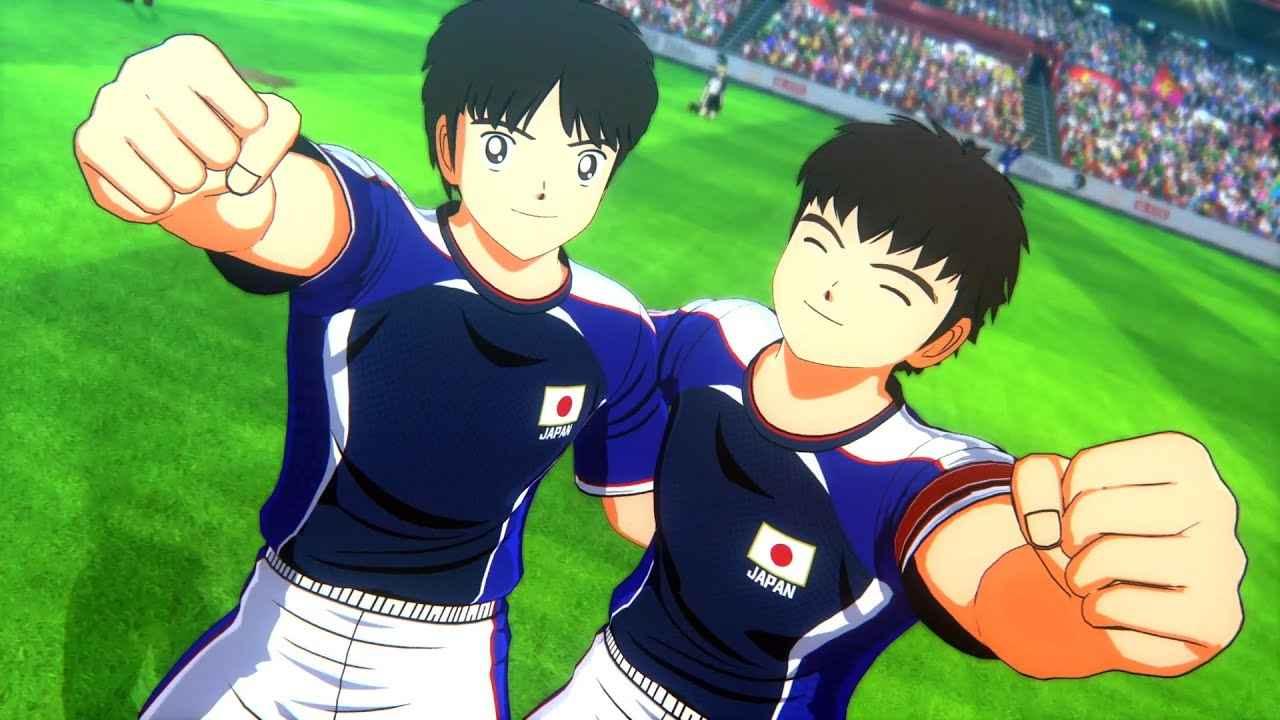 captain tsubasa rise of new champions nuovi contenuti