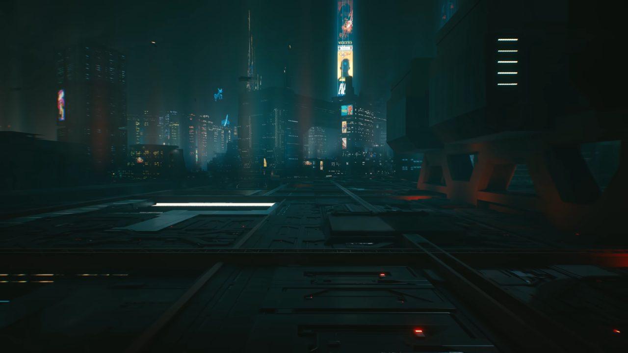 CD Projekt Red perde pezzi, se ne va il Lead Designer di Cyberpunk 2077