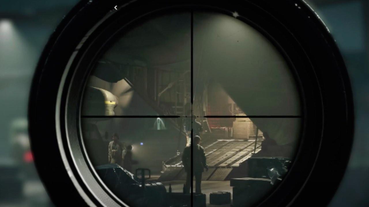COD Black Ops Cold War