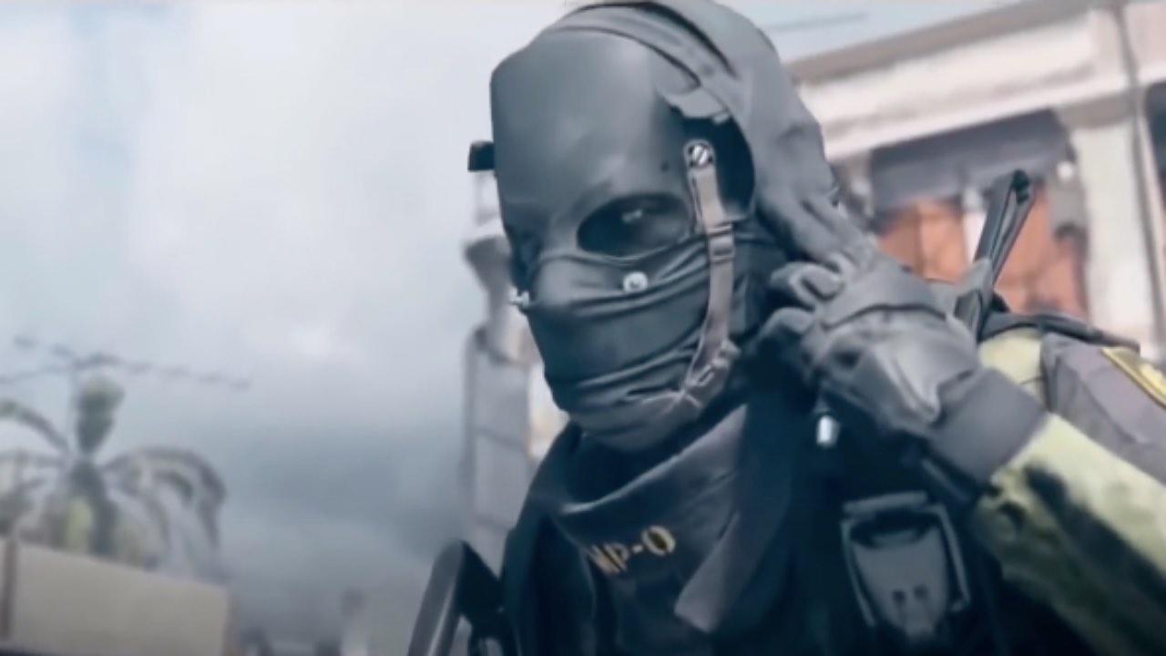 COD Warzone glitch