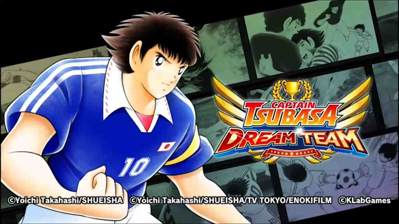 Captain Tsubasa: Dream Team festeggia i 35 milioni di download con un evento globale