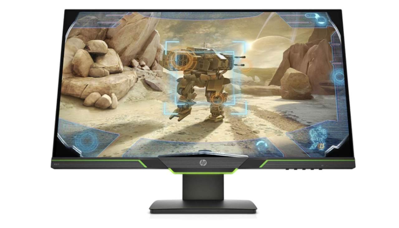 monitor hp amazon