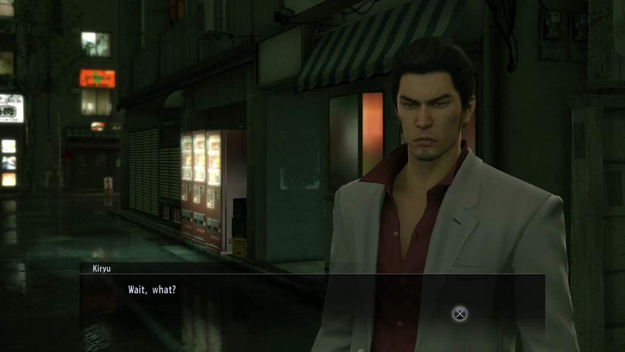 C'è un fan di Yakuza che sta aggiustando la versione PC del gioco