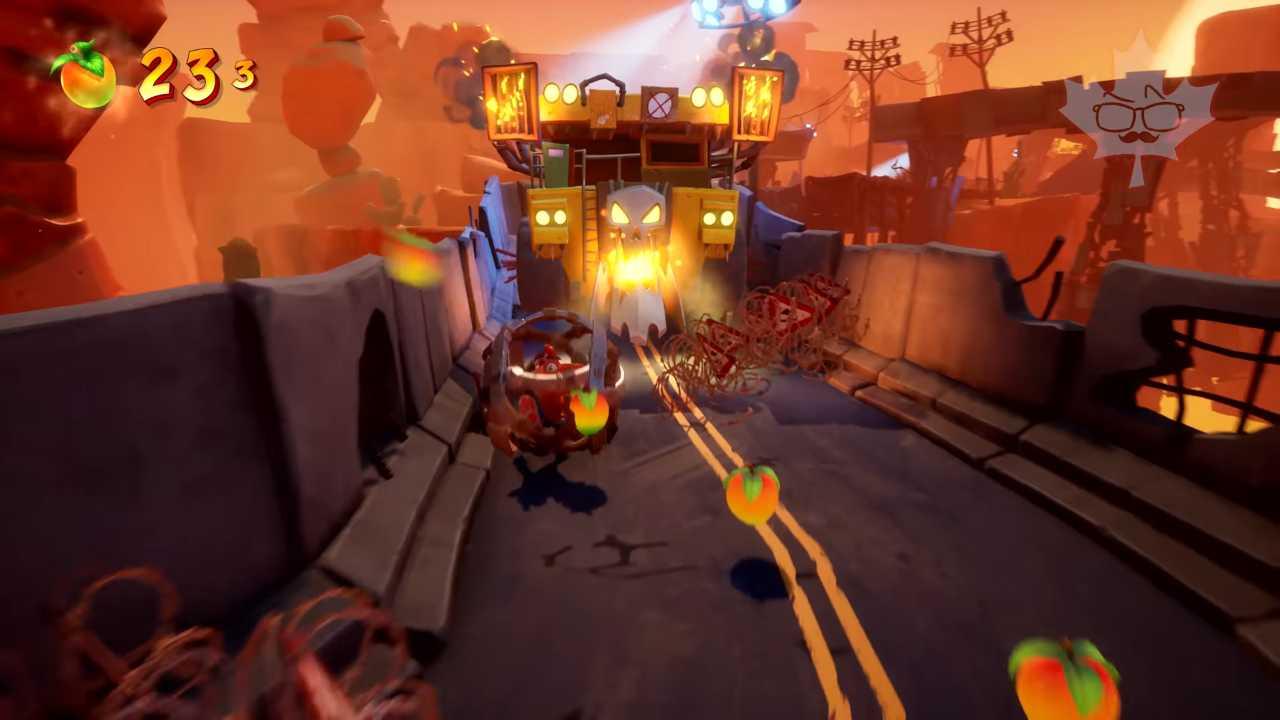Crash Bandicoot 4, in arrivo su PC il nuovo capitolo della serie di Activision