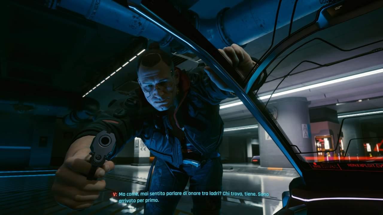 Cyberpunk 2077 starebbe per tornare su PSN, CDPR ci spera