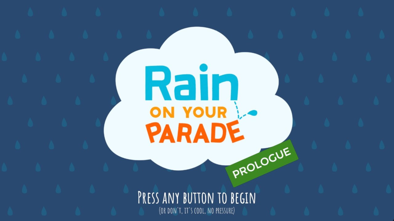 DEMO PROVATA PER VOI - Rain On Your Parade: Piacere sadico