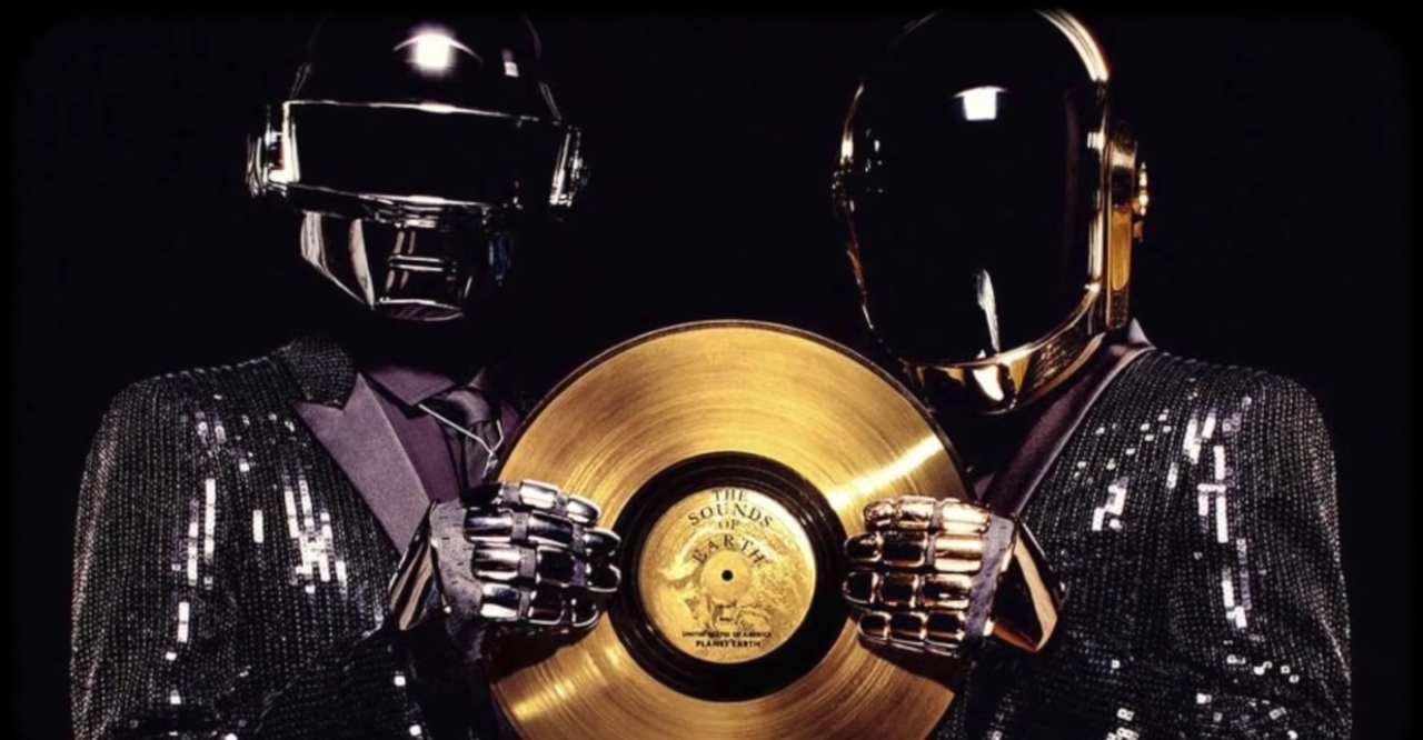 Daft Punk gioco