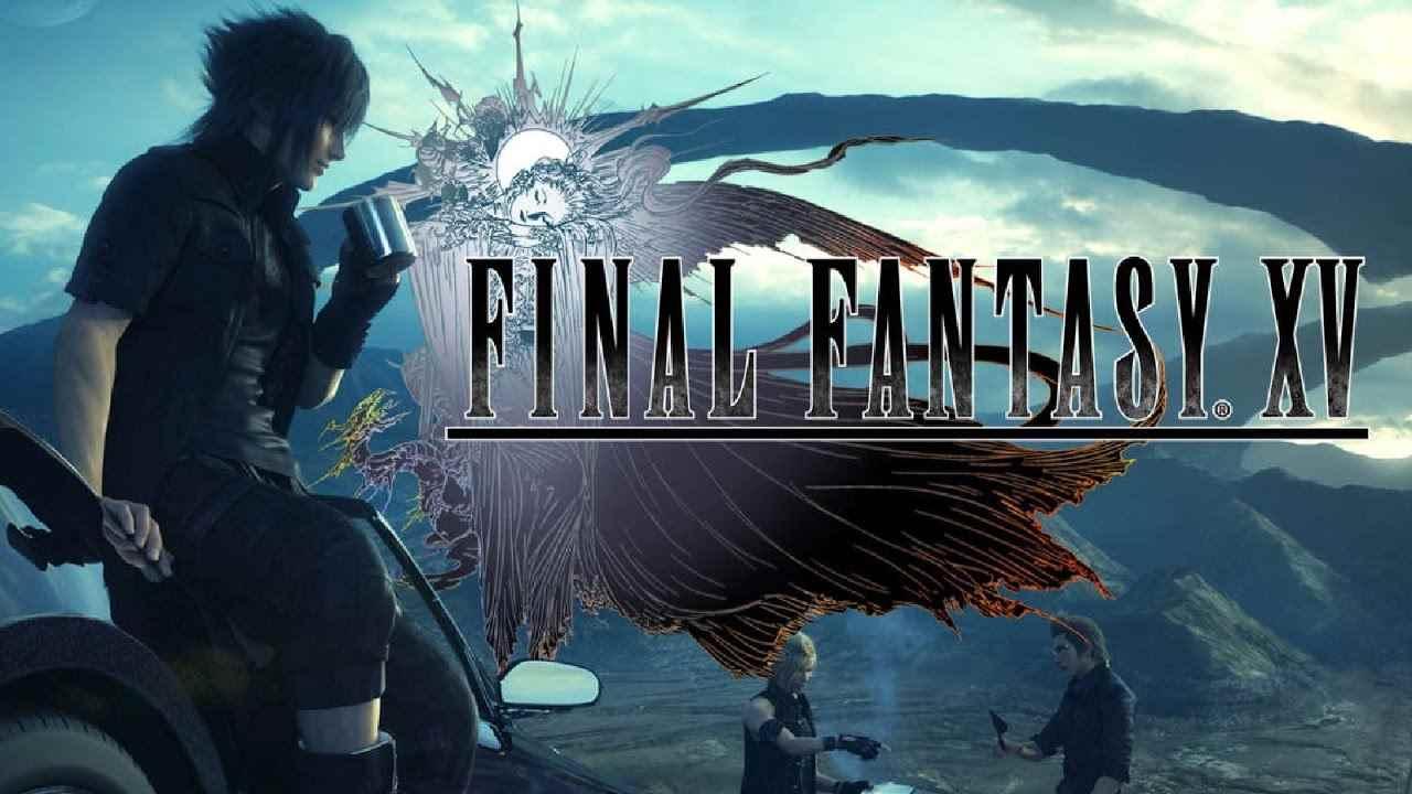 Final Fantasy Yoshida