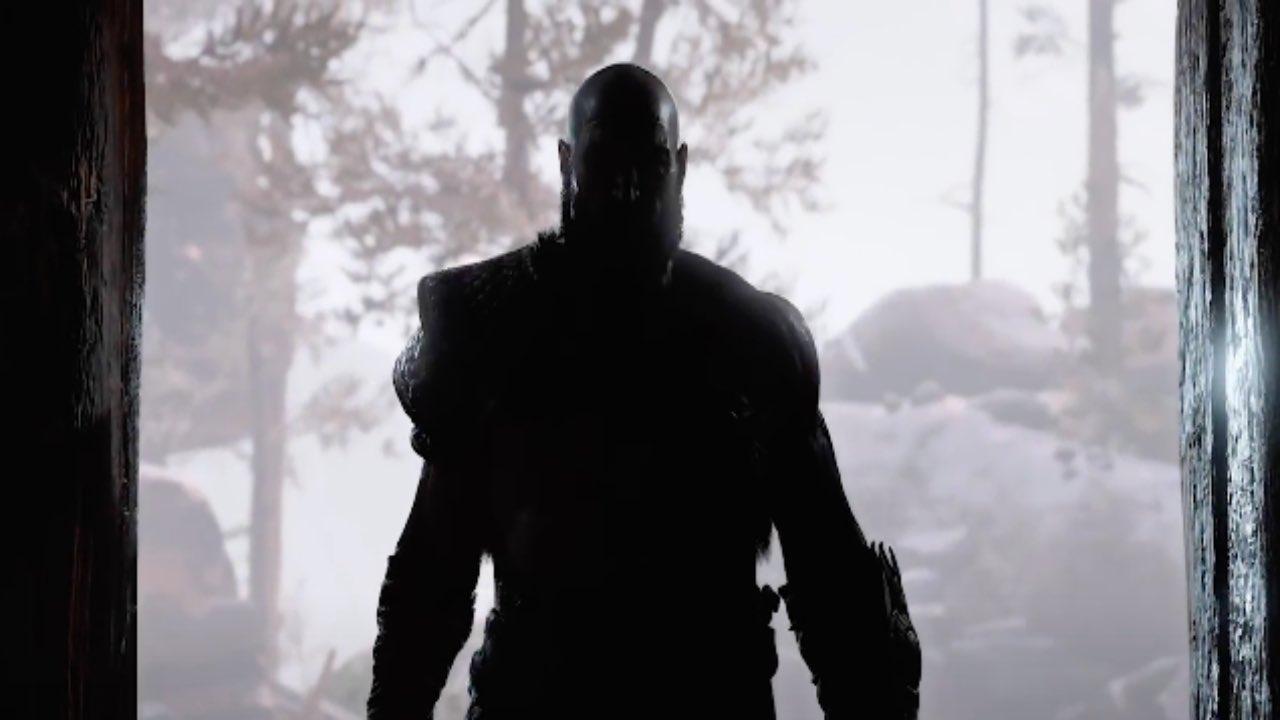 L'autore di God of War