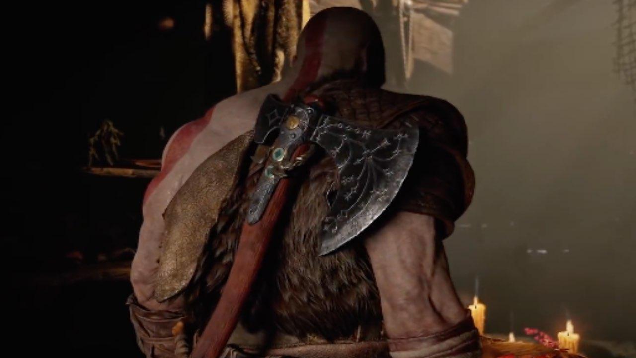 God of War: Fallen God