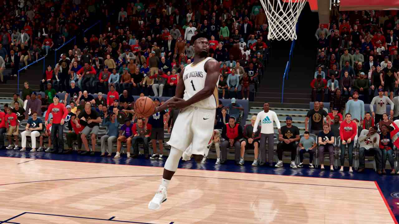 HookBang scende ufficialmente in campo per NBA 2K22 di Take-Two