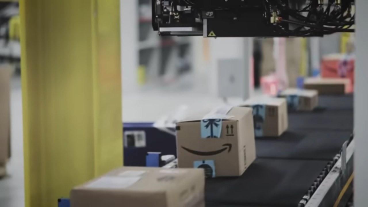 I lavoratori di Amazon potrebbe finalmente avere un sindacato e dei diritti