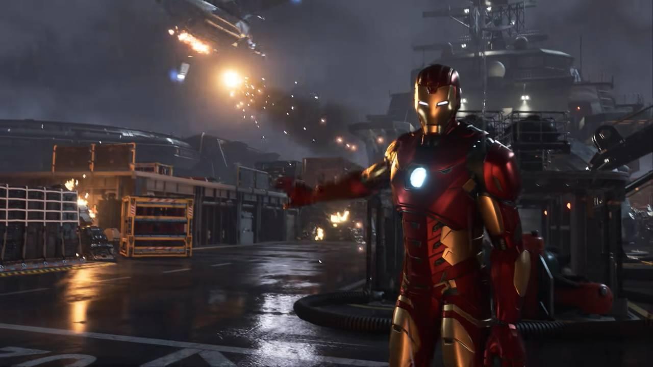 Il level up di Marvel's Avengers su Xbox Series X/S e PS5 sarà più difficile