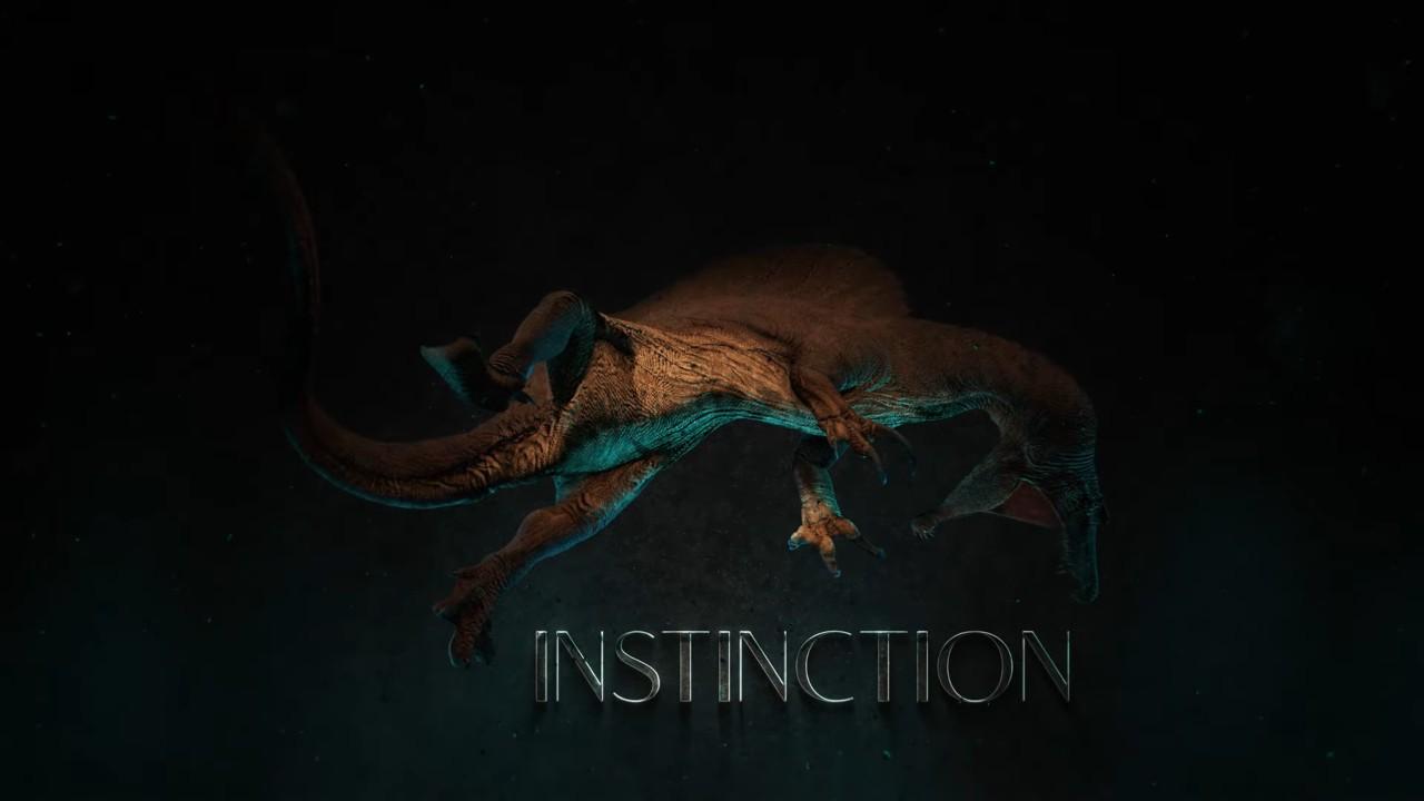Instinction avrà una storia più grande da raccontare di Dino Crisis
